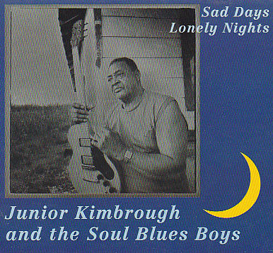 Junior Kimbrough Jk_sdl10