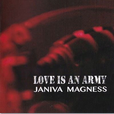 Janiva Magness – Love is an army (2018) Jm10