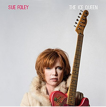 Sue Foley – The ice queen (2018) Sf10
