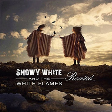 Snowy White & The White Flames – Reunited... (2017) Sw10