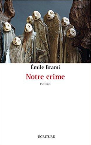 [Brami, Emile] Notre crime 41asst10