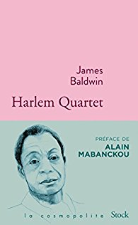 [Baldwin, James] Harlem Quartet 41xujm10