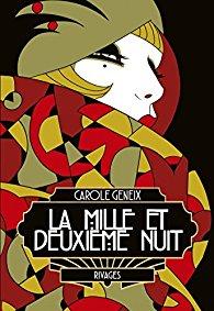 [Geneix, Carole] La mille et deuxième nuit 516-vs11