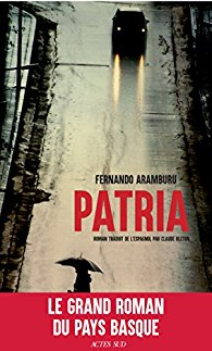 [Arumburu, Fernando]  Patria 51hds010