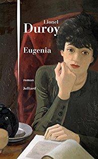 [Duroy, Lionel] Eugenia 51kh7i11