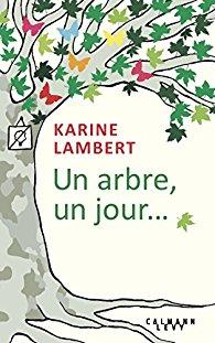 [Lambert, Karine] Un arbre, un jour... 51qswr10