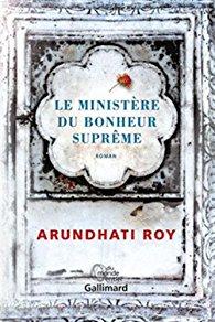[Roy, Arundhati] Le ministère du bonheur suprême 51tivq11