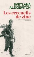 [Alexievitch, Svetlana] Les cercueils de zinc 97823335