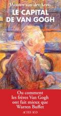 [Veen van der, Wouter] Le capital de van Gogh 97823337