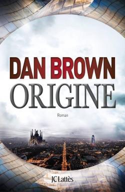 [Brown, Dan] Origine Cvt_or11