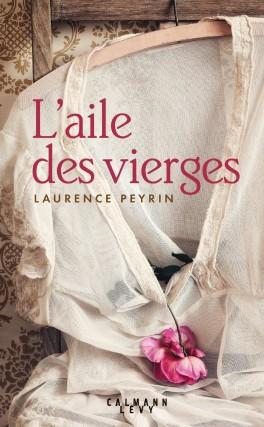 [Peyrin, Laurence] L'aile des vierges L-aile11