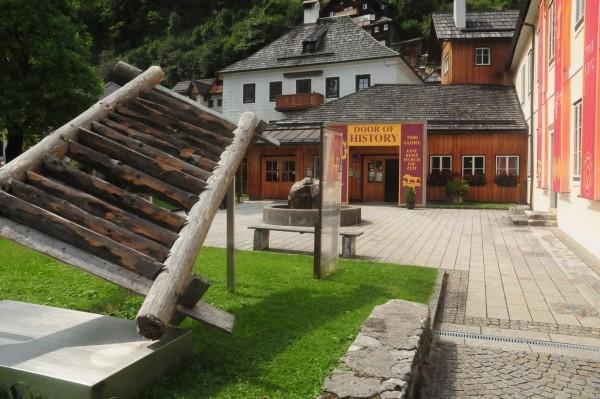 Musée de Hallstatt Hal-210