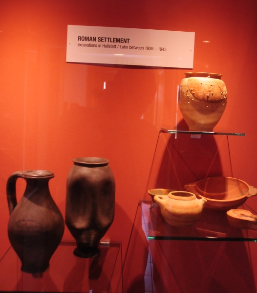 Musée de Hallstatt Hal-2910