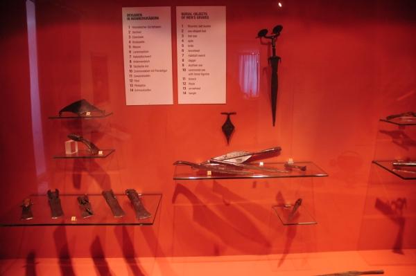 Musée de Hallstatt Hal-3110