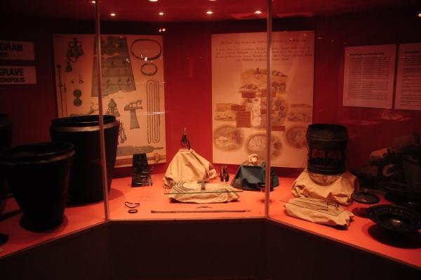 Musée de Hallstatt Hal-3510