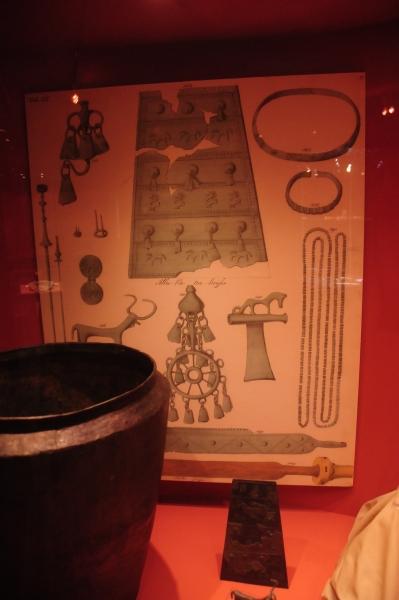Musée de Hallstatt Hal-3610