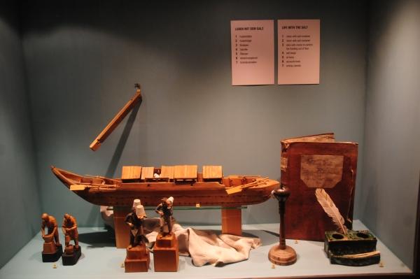 Musée de Hallstatt Hal5110