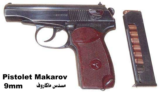 إن معلوماتي عن الجيش الوطني الشعبي أصبحت قديمة Pistol10