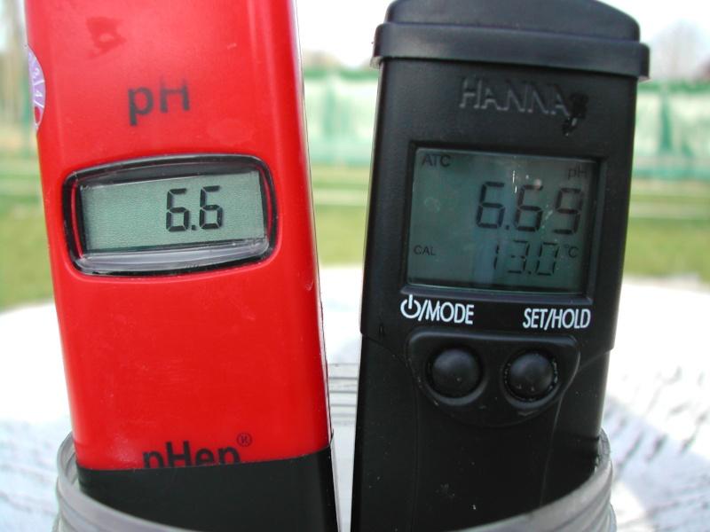 """Appareil de mesure chlore """"Mini photomètre"""" Hanna HI701 Mise à jour 2015 Dscn1518"""