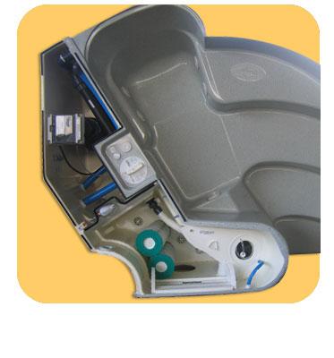 Problème de filtration cartouche Escato10
