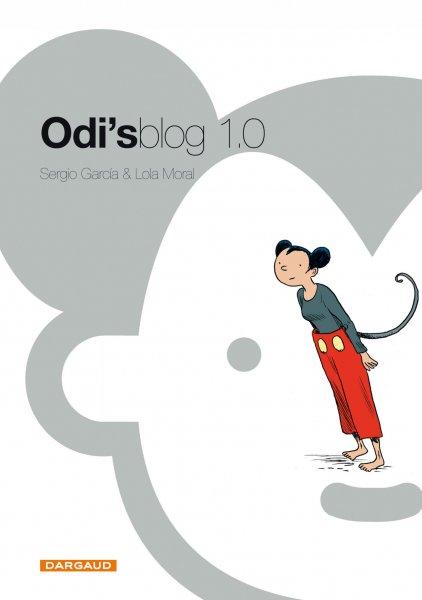 [BD] Odi's Blog 1.0 1022810