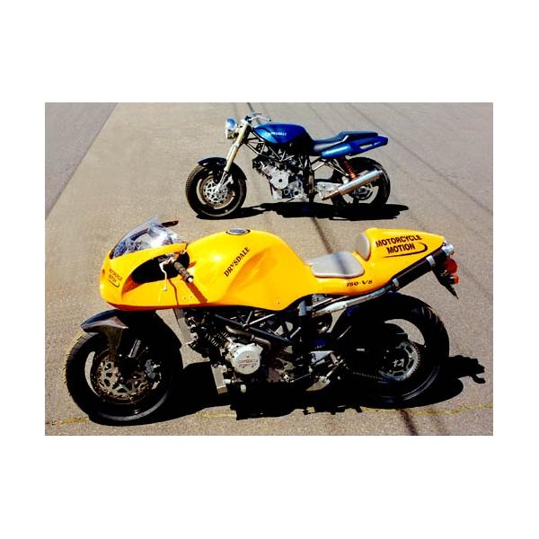 Drysdale - 750 cc v8 1375010