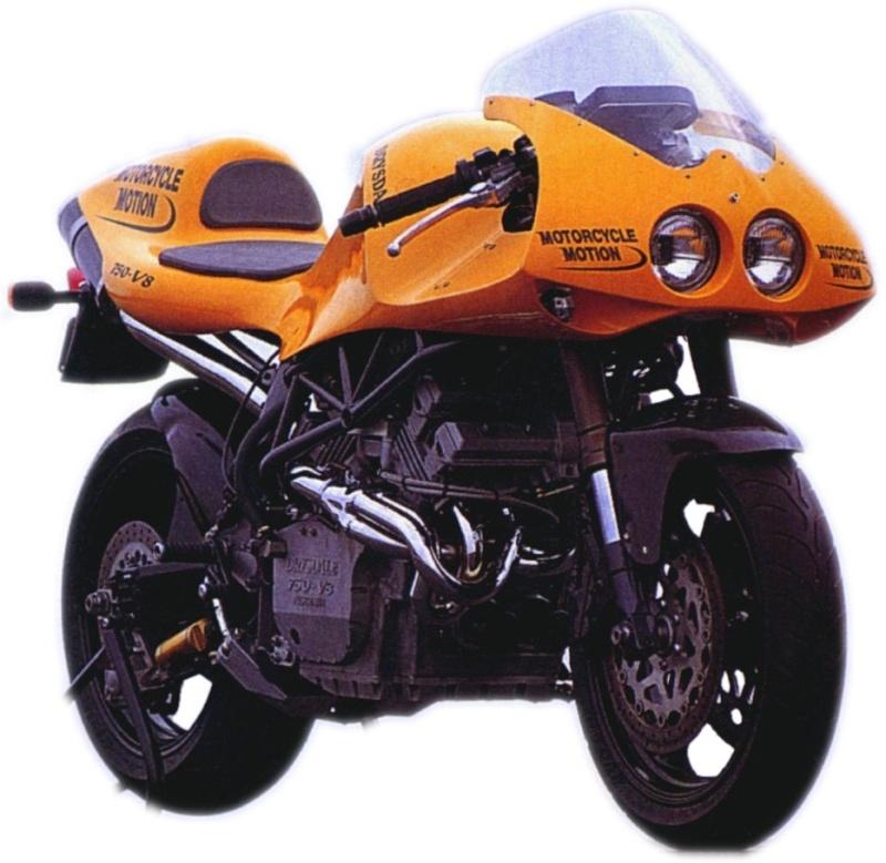 Drysdale - 750 cc v8 Front310