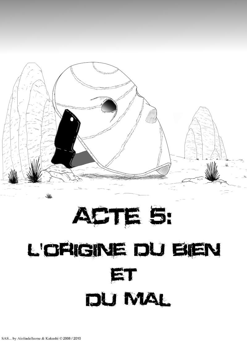 [SI J'AVAIS SU...] par Aioliadelleone & Kakashi - Page 2 Acte_511