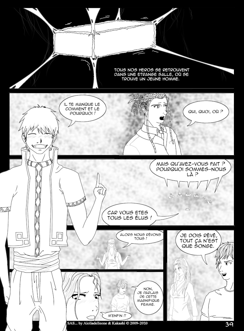 [SI J'AVAIS SU...] par Aioliadelleone & Kakashi Pages_11