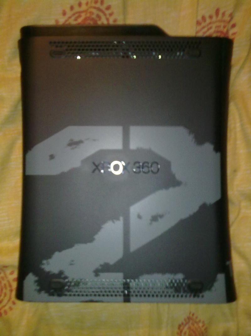 LES XBOX 360 LIMITED DES MEMBRES 18022013