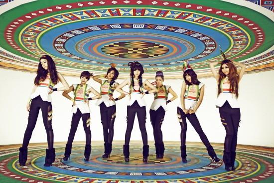 [Pop] T-ara 20101111