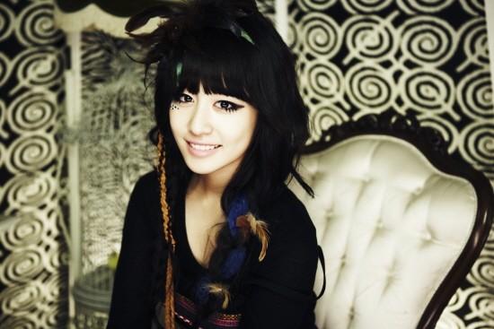 [Pop] T-ara 20101113