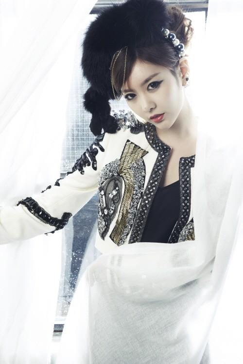 [Pop] T-ara 20101114