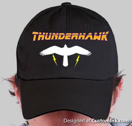Thunderhawk's merchandising Wm-fro12