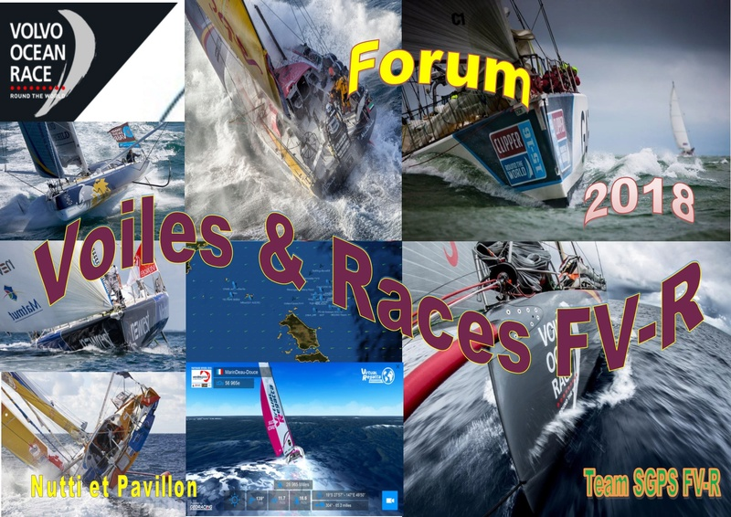Forum Voiles & Races