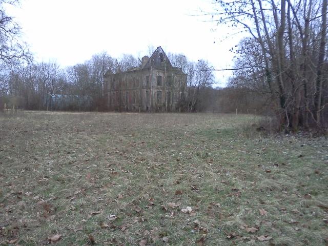 Nouvelle résidence pour Dakota et Bulcia - Page 3 Img20115
