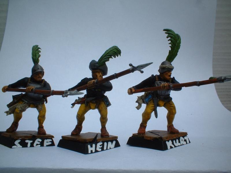 Finished Averland warband! Averla11