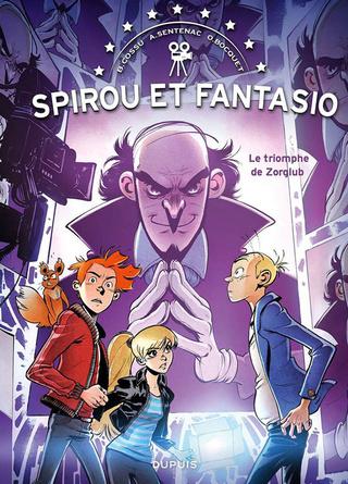Spirou et ses dessinateurs - Page 8 Robbed10