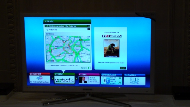 Conférence de Presse : Ideo 24/24 et Interface TV 18052010