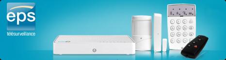 La protection de votre domicile avec la Bbox Actu46