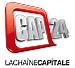 Nouvelles chaînes Cap2410