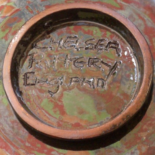 Chelsea Pottery (London) Chelse12