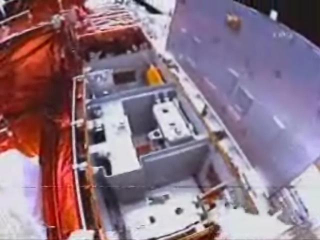 [STS-125] EVA - 2 0314