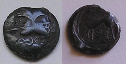 Bronze à la tête janiforme, classe II (Suessions) [WM n° 8207] Janus_10