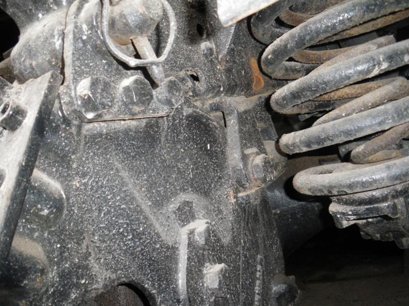 treuil arrière  2010-113