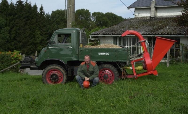 unimog mb-trac wf-trac pour utilisation forestière dans le monde - Page 4 Unimog24