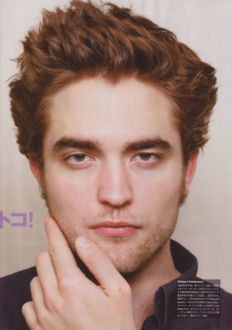 Robert Pattinson Official Gallery Rob-2-10