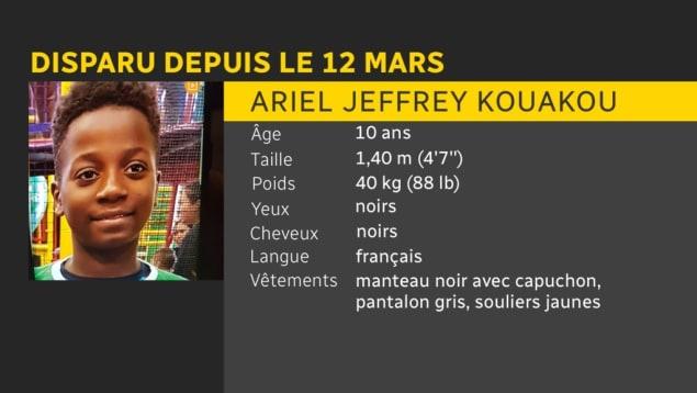 Disparition du jeune Kouakou Ariel-10