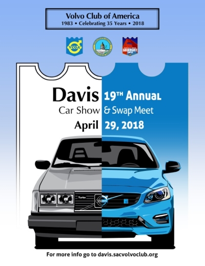 2018 Davis Meet Weekend (w/GGVCOA) Davis_10