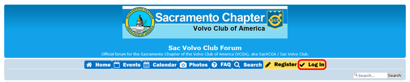 classified - FAQ: How to Post Classifed Ads to Sac Volvo Club Forum & Where to Find Resources for Buying/Selling Sacvco29